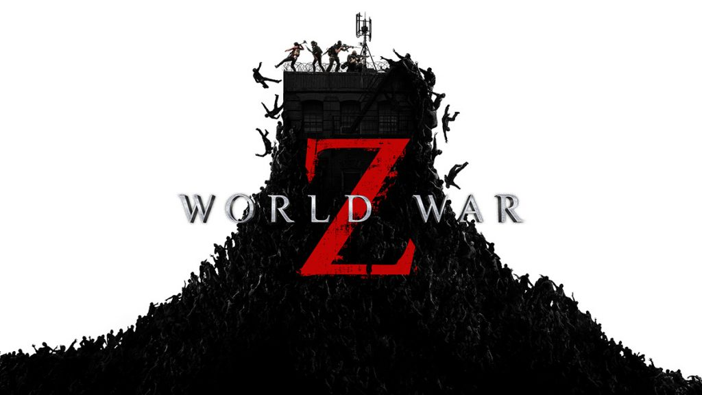 World War Z mise à jour 1.06