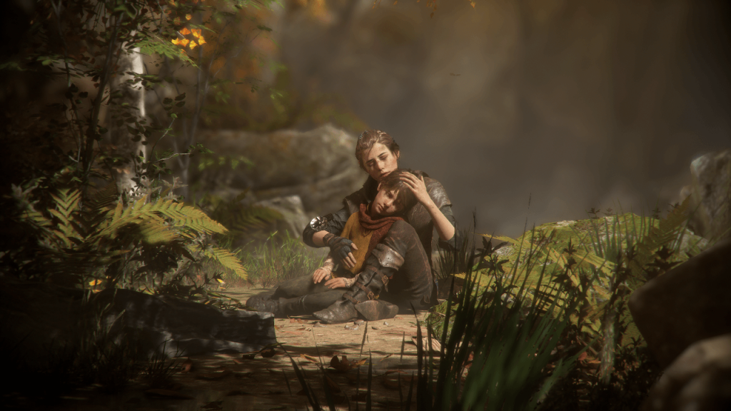 A Plague Tale Innocence test avis review