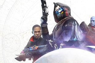 Destiny 2 new light f2p