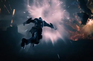 destiny 2 finishing moves