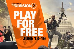 the division 2 free