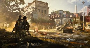 the division monde ouvert