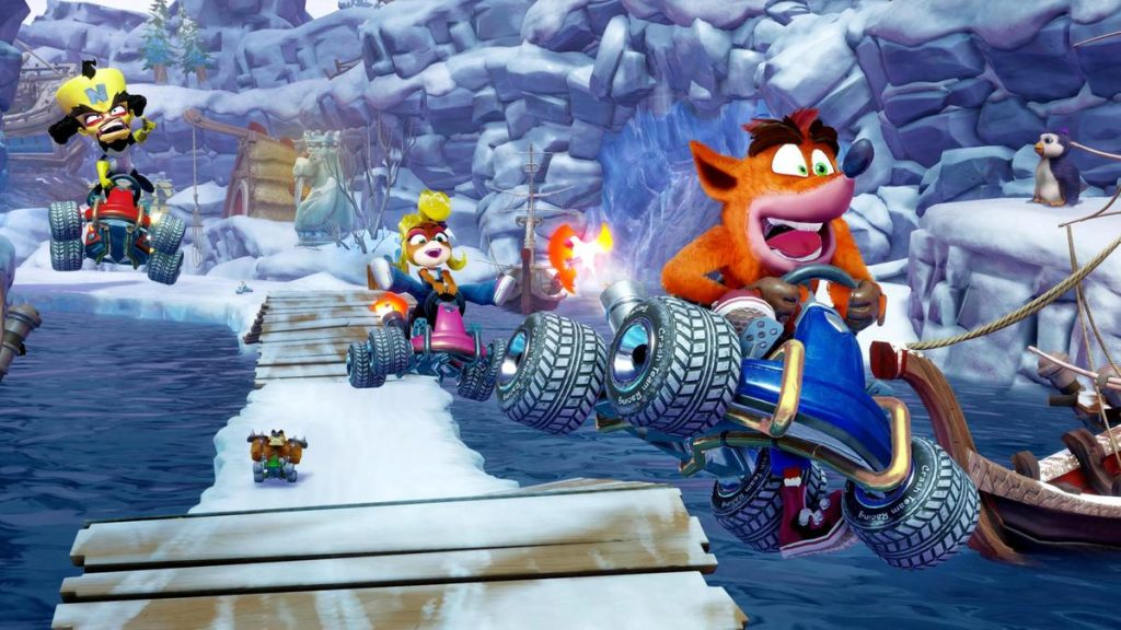 Crash Team Racing Nitro Fueled - Capture2