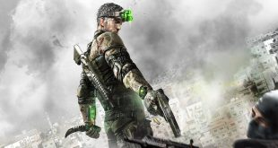 Splinter cell retour