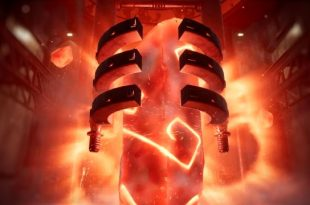 remnant from the ashes reinitialiser la campagne
