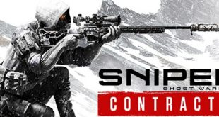 sniperghost-gameplay