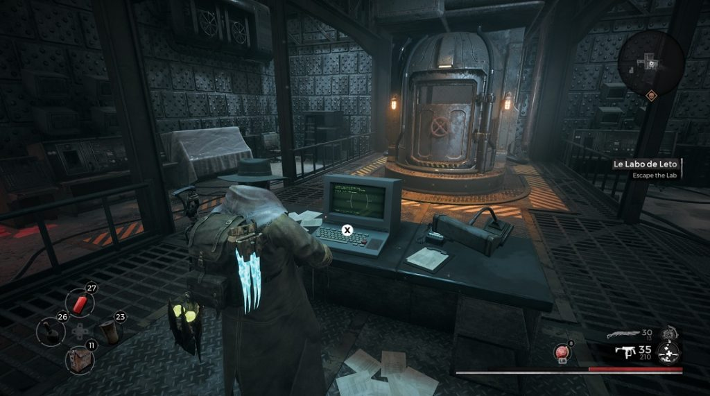 Remnant from the ashes guide station Alpha