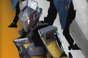 anthem armure d'ether