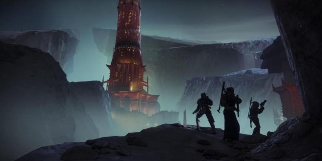 destiny 2 assaut bastion écarlate