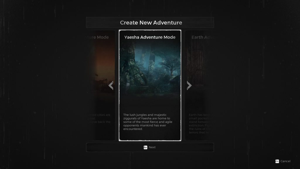 remnant from the ashes mode aventure