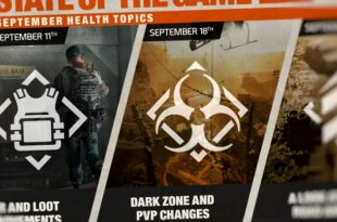 the division 2 stream planning