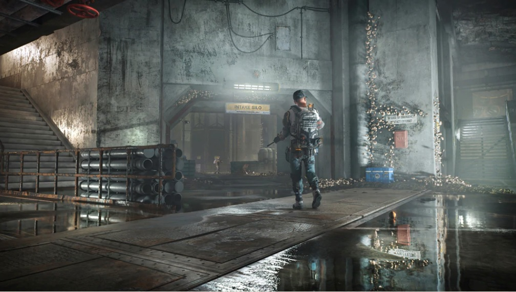 the division 2 title update 6