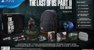 the last of us part 2 edition Ellie