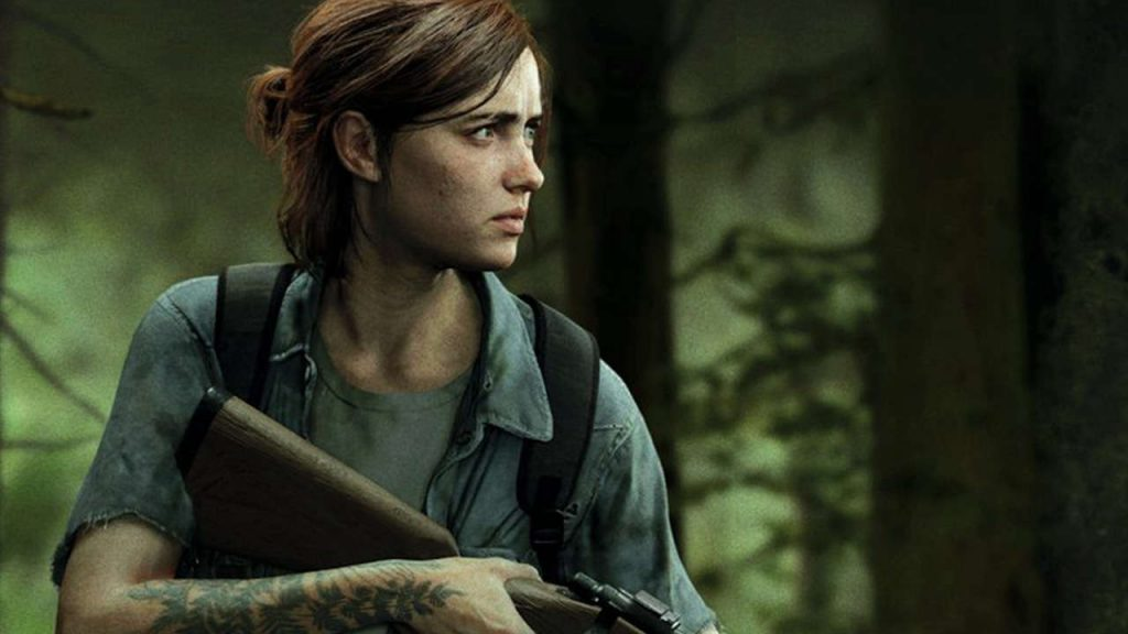 the last of us 2 ambitieux