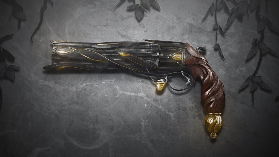 destiny 2 lumina ornement Melodie lucide