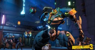 borderlands 3 gratuit