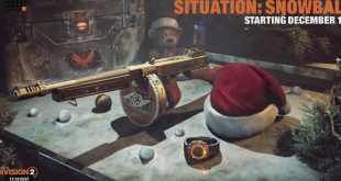 division snowball