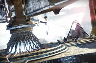 Destiny 2 guide couloirs du temps