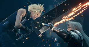 Final Fantasy VII Remake [TEST]