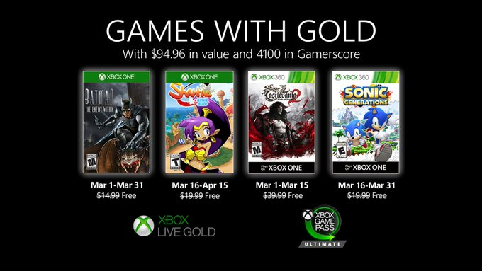 games with gold mars 2020