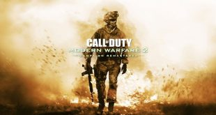 cod modern warfare 2 remaster
