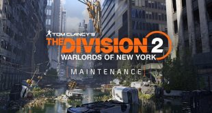 the division 2 warlords of new maintenance