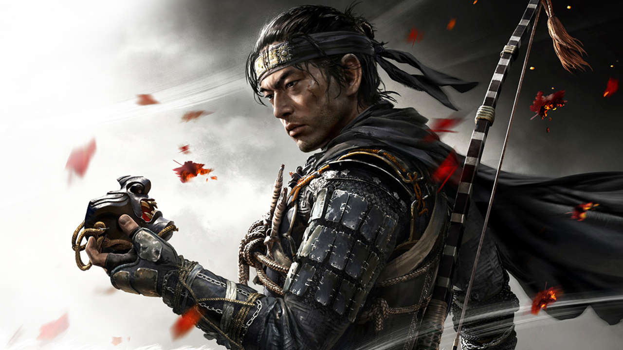 ghost of tsushima guide conseil
