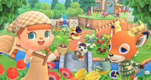 Animal crossing guides