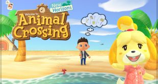Animal crossing- outils