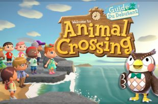 Animal Crossing Guide débutant