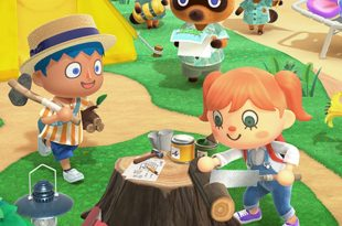 animal-crossing-new-horizons patch mise à jour