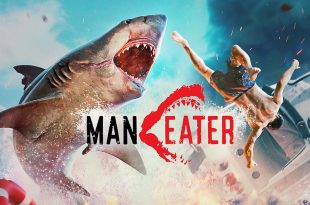 Maneater test avis note review