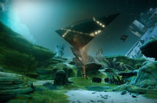 Destiny 2 guide événement public Contact