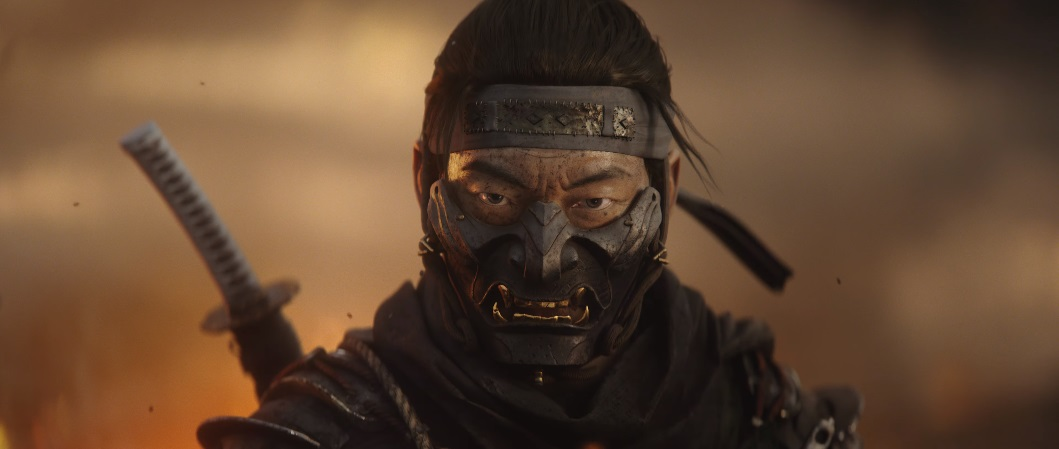 patch 1.05 Ghost of Tsushima