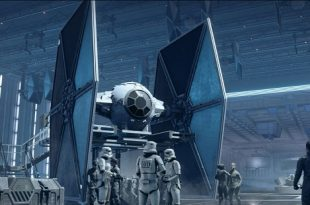 sw squadrons tie fighter