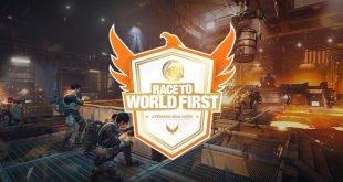 the divisionj 2 raid operation iton horse world first