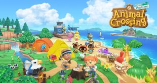 animal crossing mises à jour