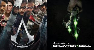 assassin's creed splinter cell oculus vr