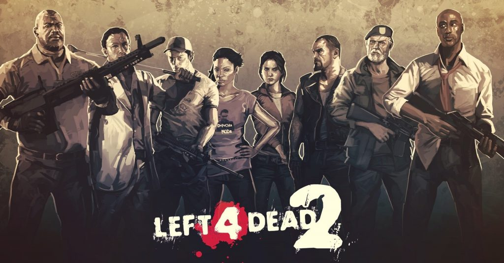 The Last Stand Left 4 Dead 2