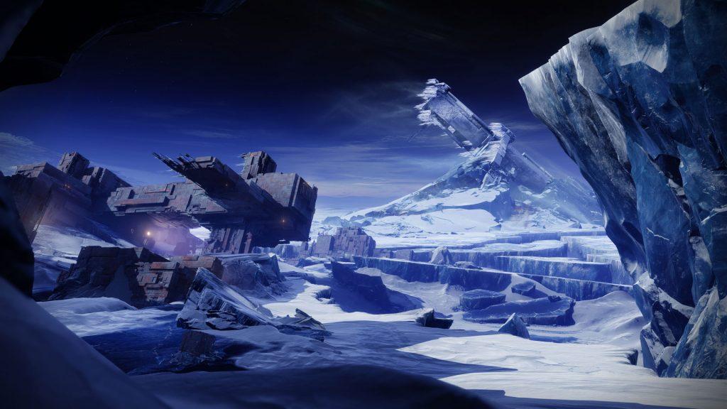 Destiny 2 Au-delà de la Lumière test avis note review