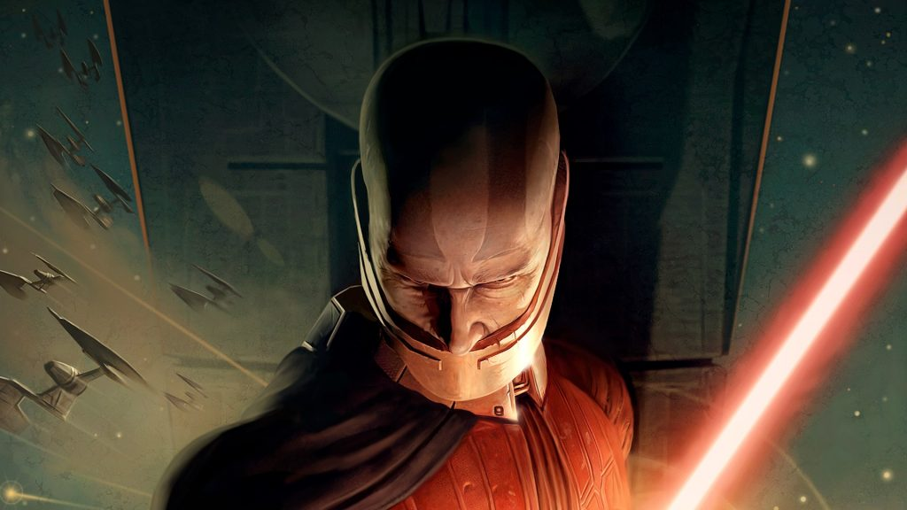 Stars Wars Knights of the Old Republic kotor