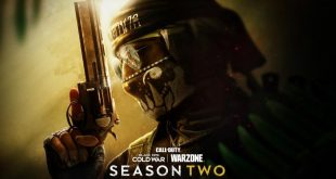 cod warzone season two