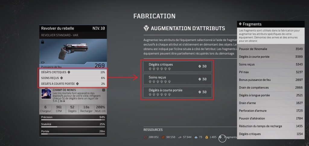 OUTRIDERS-craft-augmentation-attributs