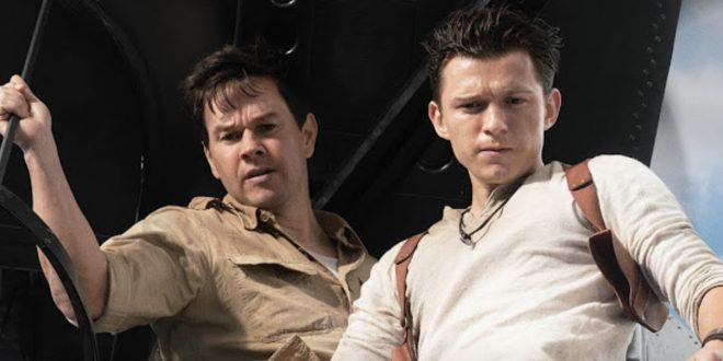 Uncharted le film Uncharted le film