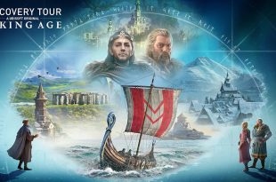 discovery tour viking age